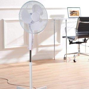 £7.99入桌面风扇Amazon 风扇专场 高温预警 拯救炎炎夏日