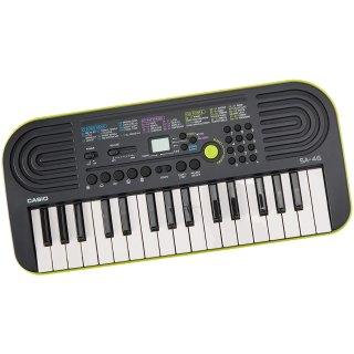 $39.99 (原价$49.99)Casio 卡西欧 SA-46 32键儿童电子琴