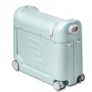 $199, Up to $600 GCStokke BedBox Carry-On Suitcase @ Neiman Marcus