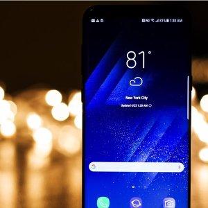 尝鲜价$1199 送无线充电器开始预订:Samsung Galaxy S9/S9+ 超强Android旗舰