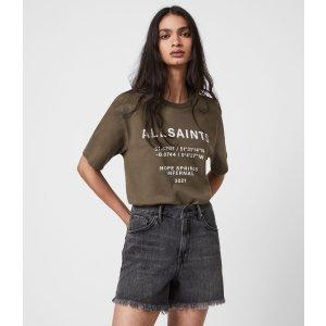 AllSaintsT恤