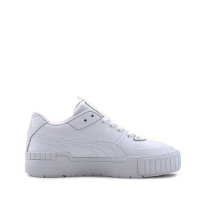 PumaCali 小白鞋