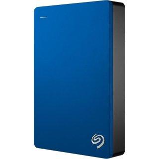 $99.99 免税包邮Seagate Backup Plus 5TB 移动硬盘