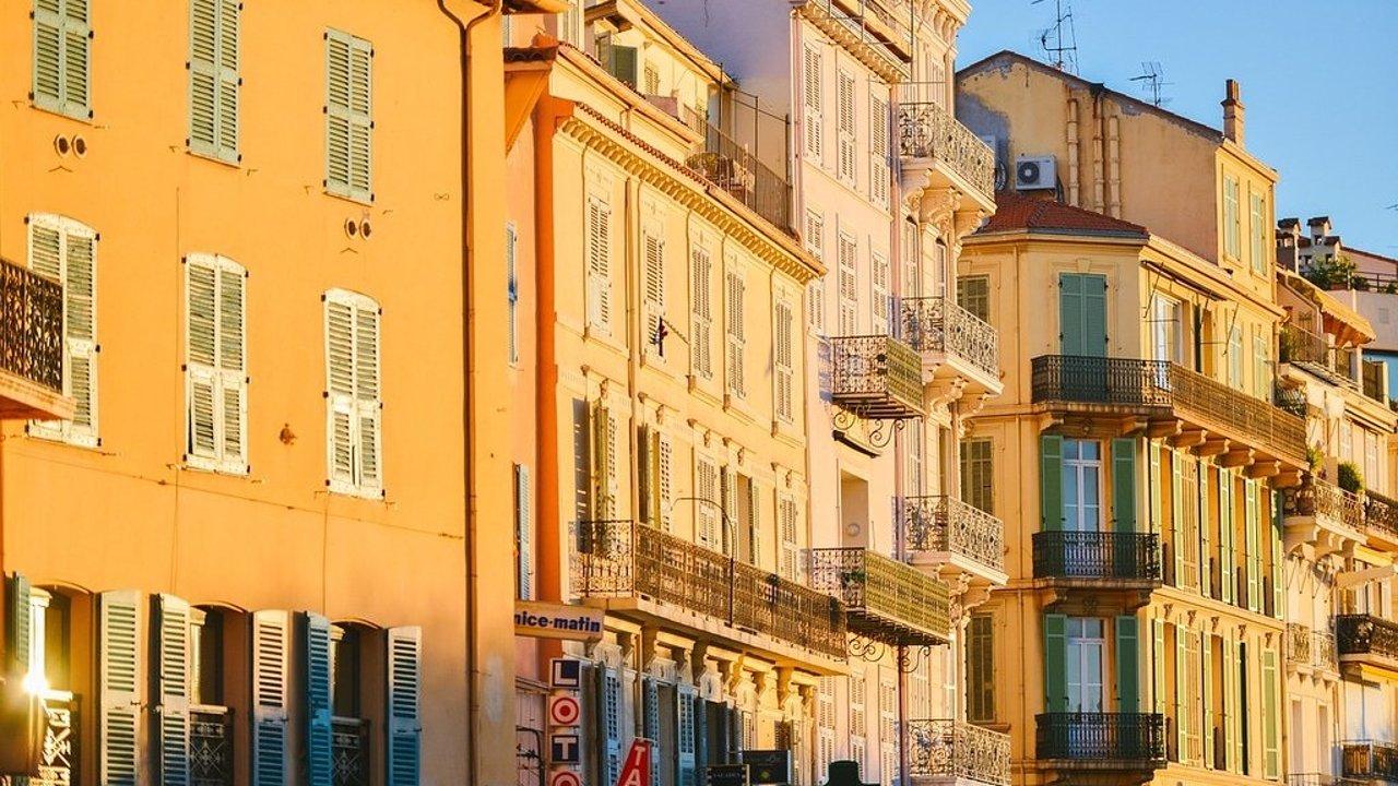 法国城市旅游攻略:戛纳Cannes|景点推荐、食物推荐等,旅行收藏贴