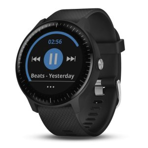 From $187.99Garmin vívoactive 3, GPS Smartwatch with Contactless Payments and Builtin Sports Apps, Black/Silver