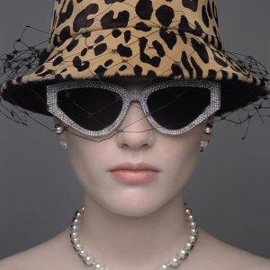 低至3折+部分额外8折+免邮Neiman Marcus 大牌墨镜热卖,Dior,Gucci,Prada都有