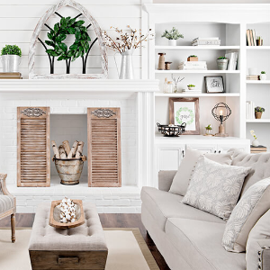 低至5折 +最高 额外7.5折最后一天:Kirkland Furniture 超多家居家饰产品折上折热卖