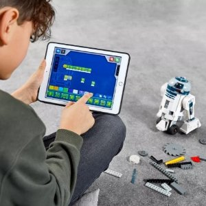 $199.99 + Free GiftLEGO Droid Commander 75253