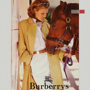 正品商品8折+折扣区可叠加BURBERRY 美衣美包热卖 经典格纹系列必入