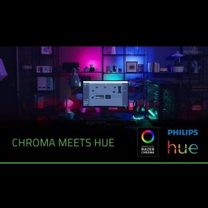 R! G! B!CHROMA MEETS HUE