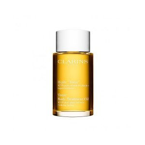 ClarinsHuile Tonic Body Treatment Oil - 100ml