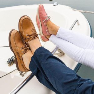 Extra 30% OffSale Styles @ Sperry