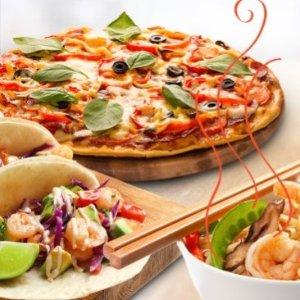 $4收$25代金券Restaurant.com 餐厅代金券促销热卖 可在多家餐厅使用