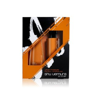 Urban Moisture Hair Care Gift Set | Shu Uemura Art of Hair