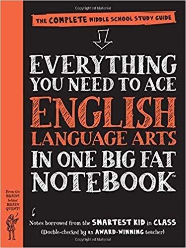 学霸笔记-英语