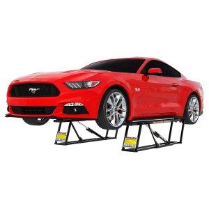 QuickJack 5,000-LB Capacity Portable Car Lift