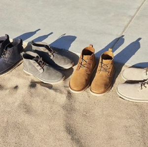 Free KeychainWith Any $100+ Purchase @UGG Australia
