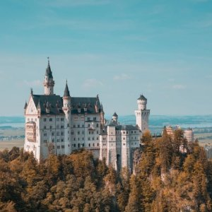As low as $351 on AAU.S Mainland Flight to Germany Octoberfest Airfare Sales