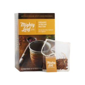 有机非洲蜂蜜+热带水果香草本茶 12袋装