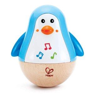 Hape Penguin Musical Wobbler