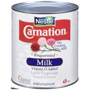 $5.11Carnation Evaporated Milk 6LB 1oz