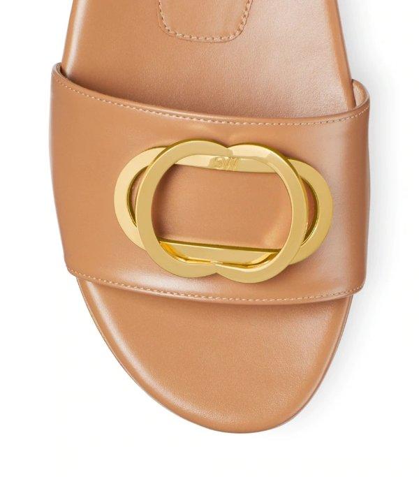 THE CAICOS 拖鞋