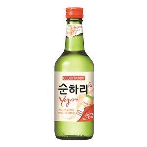 Chum Churum 养乐多口味烧酒