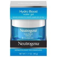 Neutrogena 补水面霜