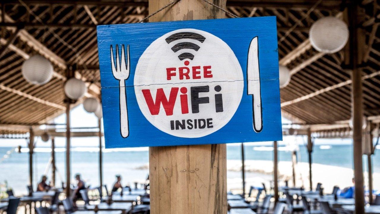2020 法国免费wifi实用攻略 | 手机老是信号不好,手把手教你如何正确且免费蹭WiFi