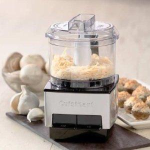 $29.95(原价$65)Cuisinart Mini-Prep 21盎司食物料理机