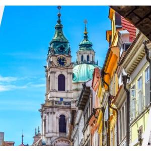 已经卖出一万多涨布拉格2晚住宿+早餐+游船代金券 每人仅需39欧 有效至2020年