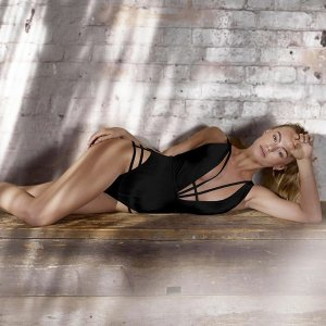 bluebellaSargasso Swimsuit Black