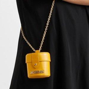 £195.83Jacquemus 超萌链条小包热卖 2019夏款上新