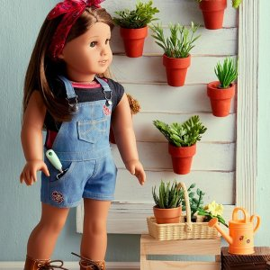 Free Shipping with $125+ PurchaseEVERY DAY @ American Girl