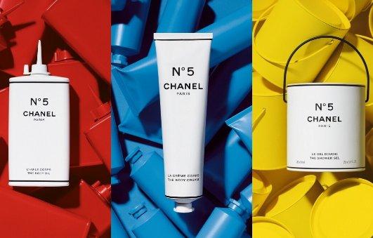 Chanel 2021 5号工厂限定系列即将上市Chanel 2021 5号工厂限定系列即将上市