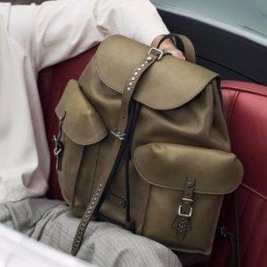 低至7折+包邮Salvatore Ferragamo 男士皮包、手包年中特促热卖