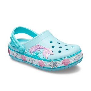 $14.99起Crocs官网 全站童鞋额外7.5折热卖,包括促销区