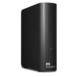 限时秒杀¥879史低价:西部数据 8TB Elements桌面硬盘 USB 3.0