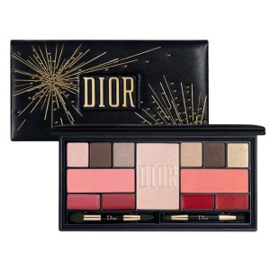Dior彩妆盘