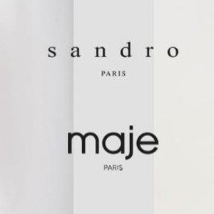低至0.8折 £33收Maje小香风开衫法式穿搭 Maje、Sandro近期最好折 小香风、大衣、仙女裙都有