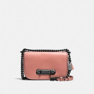 a3c86bbaa828 Mini Crossbody Bags   Coach 30% Off - Dealmoon