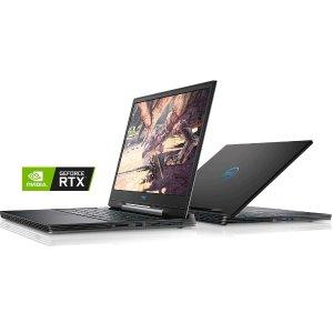 Dell G7 15 (i7-8750H, 1060, 16GB, 128G+1TB)