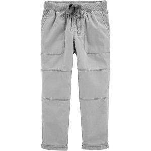 Carter'sPull-On Reinforced Knee Pants