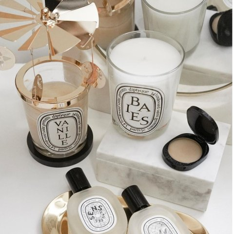 Up to $900 Gift CardNew Release: Diptyque Beauty Hot Sale