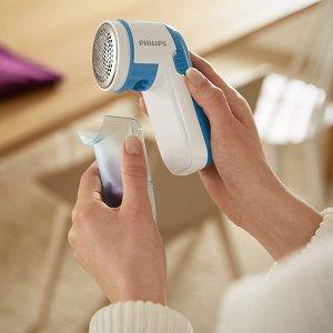 只要€9.99 两色可选Philips GC026 / 00 剃毛机毛球修剪器 锋利耐用 操作简便安全