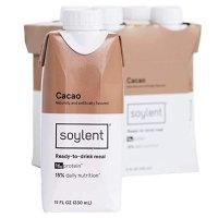 Soylent 可可口味代餐饮料 11oz 4瓶