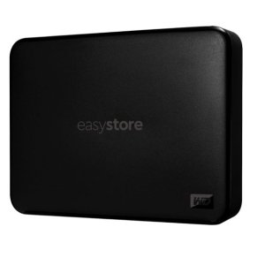 WD Easystore 5TB External USB 3.0 Portable Hard Drive