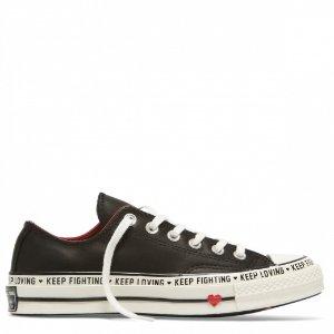 Chuck Taylor All Star 70 爱心款帆布鞋