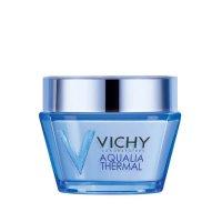 Vichy 温泉矿物水活霜