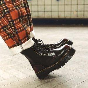 闪购:ALLSOLE 限时闪促 马丁靴、UGG、Clarks 全参与